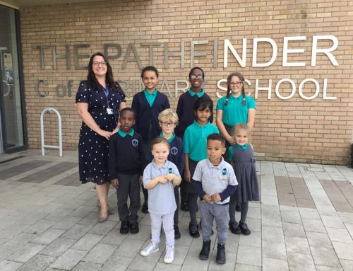 Cambridgeshire school joins Diocese of Ely Multi-Academy Trust